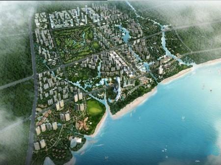 葫芦岛佳兆业东戴河