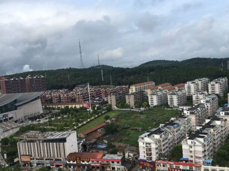 荆门掇刀区星球商业中心飞扬新天城小区