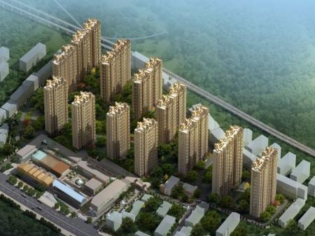荆门中国铁建·公园3326