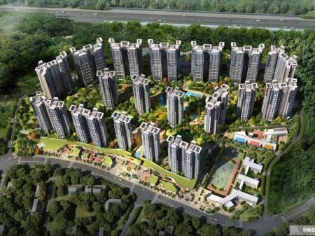 广州越秀星汇云城