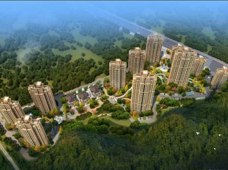 宜昌东南岸