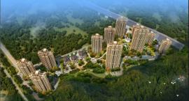 宜昌东南岸住宅小区4号楼在售
