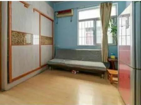 广州纵横白领公寓二手房出售小户型90万