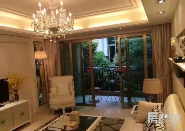 广州增城敏捷绿湖国际城二手房3室83平75万