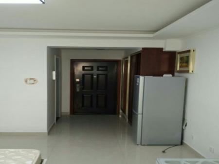 宝龙龙公馆单身公寓精装出租 随时看房