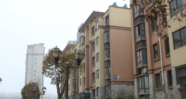 宿迁中港雅典城在售高层均价4800元/平