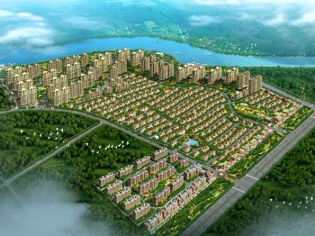 淄博碧桂园