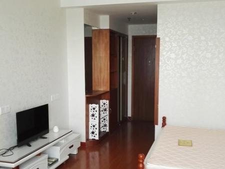 邗江区 金鼎国际公寓 1室1厅
