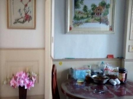 扬州广陵区 城东路住宅 2室1厅