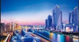 长春新城吾悦广场不夜城预计2017年7月28日开放