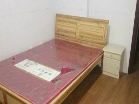 京华城二期 靠万豪西花苑 合租次卧 30平米 性别不限-整租