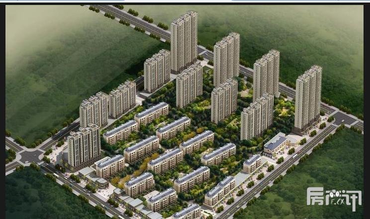 长春华大城