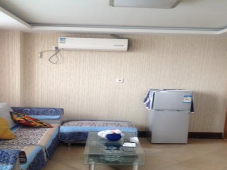 星河西岸 2室精装复式公寓 靠近京华城