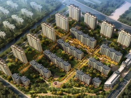 扬州金辉优步花园