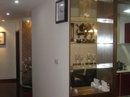 黄冈黄州区 森泰公寓 3室2厅