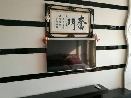 营口南湖阳光新城 年付 精装修
