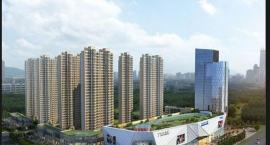 海门龙信广场怎么样 格局评比位置分析及房价走势