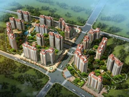 泸州东晟·蓝滨城