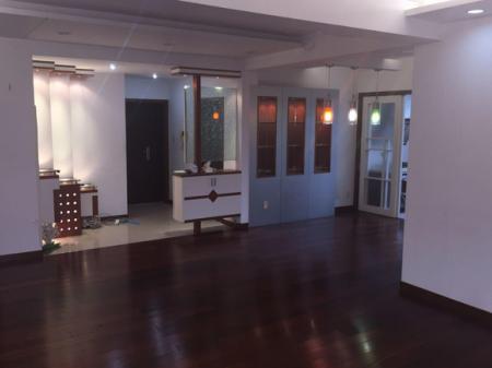 椒江景元花园 4室2厅2卫 148.55平米精装
