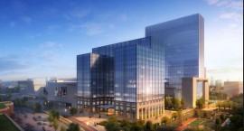 绿城·玉兰广场推出精装酒店式公寓