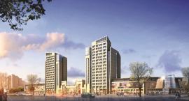 台州商业地产继续拓展