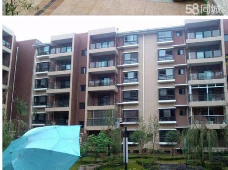 (出售) 免中介费 南郑田园牧歌2期 2室2厅1卫 103平米