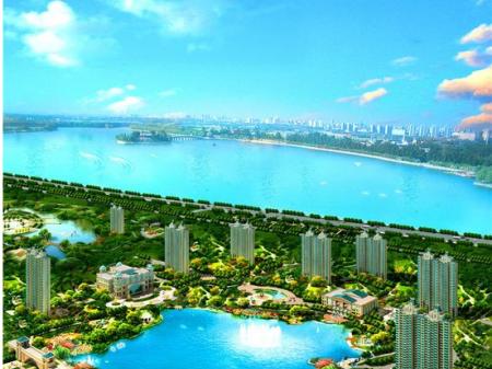 汉中恒大城