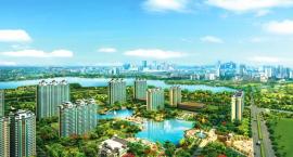 汉中恒大城 均价4100元平 首付百分之三