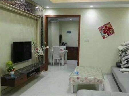 锦绣香江 2室 2厅 1卫 110平方