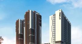 时代广场在售尾盘5600元每平米