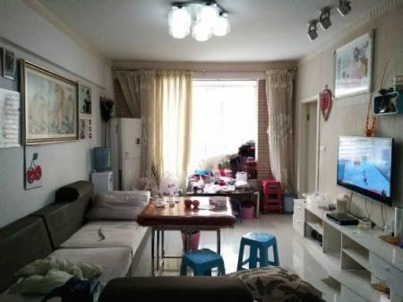 宜宾中山生态园二手房2室精装房85平62.8万