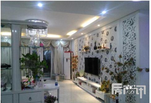 (出售) 惠城周边丽城水岸 4室2厅2卫 145㎡