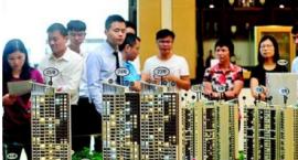 惠州楼市2017年预计187个楼盘推新