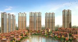 太原兰亭·御湖城东区项目均价8000元/平米