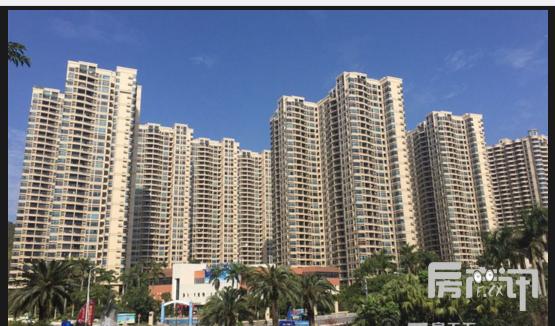 惠州碧桂园十里银滩