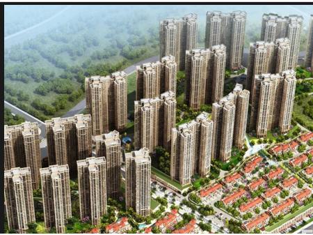 惠州碧桂园·南站新城
