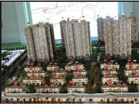 惠州碧桂园·南站新城实景图
