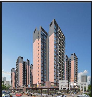 惠州弘泰·映月城