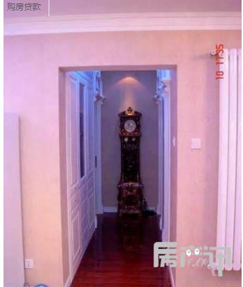 (出售) 市南区瀚海华庭套三厅精装双气147方双南265万