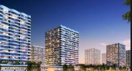 万达·东方影都公寓、小高层、商铺均在售