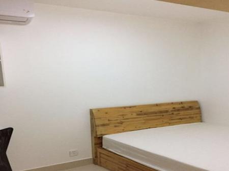 苏州吴中木渎新旅城花园 76平米2室2厅1卫