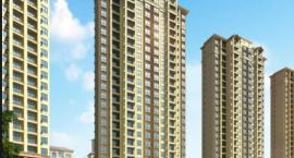 佳兆业水岸新都加推2栋高层52#和59#已售完