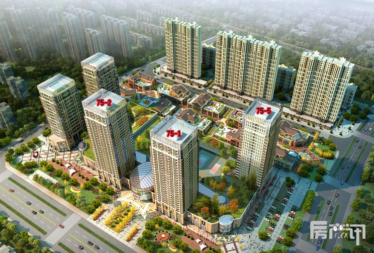 镇江宝龙广场