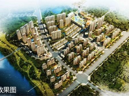漯河湾景国际