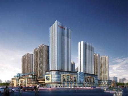 漯河长江国际广场