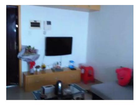 株洲盛世鑫城 1室1厅52平米 精装修 押二付三 限租