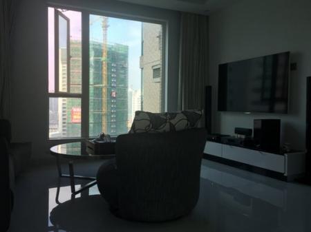 深圳罗湖 金鼎大厦 2室2厅