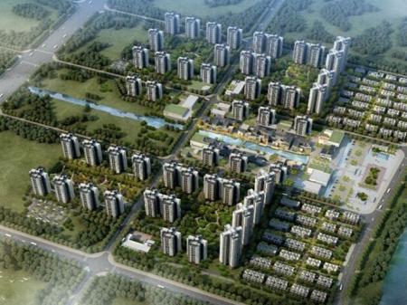 深圳万科珠江东岸