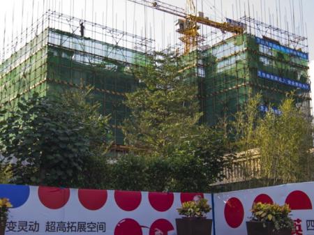 深圳保利中惠·悦城