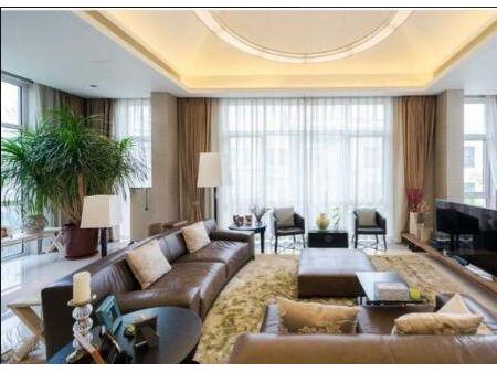 北京观唐别墅 豪华装修 独栋低价
